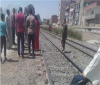 الداخلية تغلق 266 معبرًا غير قانوني على السكة الحديد