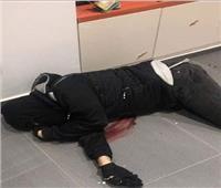 تداول صورة سارق فيلا نانسي عجرم بعد مقتله