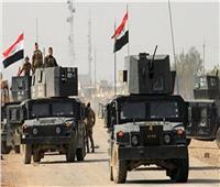 مكافحة الإرهاب في العراق ينفي نشر قواته أمام البرلمان