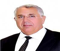 «القصير» يتلقى تقريرًا بإنجازات الحجر الزراعي المصري خلال عام 2019