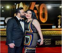 عبير صبري توجه رسالة لزوجها : أحلى حاجة في حياتي