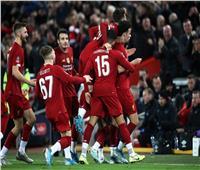 فيديو  في غياب صلاح.. ليفربول يفوز على إيفرتونفي كأس الاتحاد