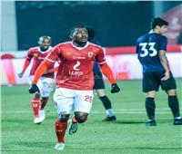 الأهلي يواصل التحليق في القمة بثلاثية في نادي مصر