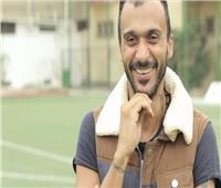 إبراهيم سعيد : مصطفي محمد الأفضل بين المهاجمين وأحمد بلال خانه التعبير