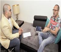 الإعلامي شريف مدكور: أصبحت مذيعاً بالصدفة