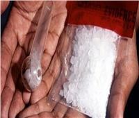 النيابة تستعجل المعمل الكيميائي لعينة من مخدر الآيس بحوزة سيدة