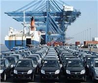 الإفراج عن سيارات وقطع غيار بـ5.385 مليار جنيه خلال ديسمبر