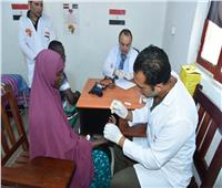 الصحة: اكتشاف 509 مرضى فيروس سي في جنوب السودان وتشاد وإريتريا