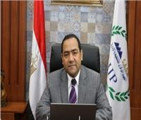 رئيس التنظيم والإدارة يغادر إلىعمان لتوقيع بروتوكول تعاون مع الخدمة المدنية