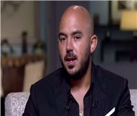 محمود العسيلي يحدد موعد زفافه