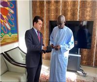 «الإيسيسكو» تبحث دعم التعليم غير النظامي في السنغال