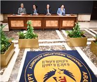 رئيس هيئة الرقابة المالية: تشكيل لجنة لتنفيذ ضوابط الإفصاح