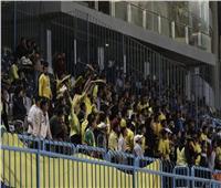 جماهير الإسماعيلي تطالب بالانسحاب من الدوري