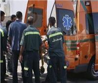 مصرع وإصابة 3 أشخاص في حوادث متفرقة بالبحيرة
