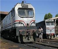 8 إجراءات من «السكة الحديد» لمواجهة الشبورة والأمطار والسيول