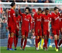 تعرف على منافس ليفربول في كأس الاتحاد الإنجليزي