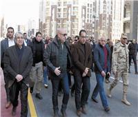 خطة لنقل 52 ألف موظف إلى العاصمة الإدارية