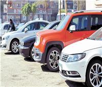 سوق السيارات ينتظر الفرج