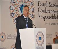 اجتماع تنسيقي بين وزارتي الري والإسكان لبحث تحقيق الأمن المائي