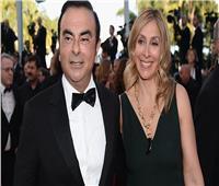 وسائل إعلام: الادعاء الياباني يصدر مذكرة اعتقال لزوجة كارلوس غصن