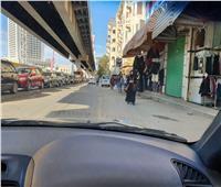 رئيس حي بولاق أبوالعلا: تطبيق القانون والغلق والتشميع مصير المخالفين