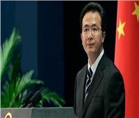 الصين تعرب عن قلقها الشديد حيال التطورات في الشرق الأوسط