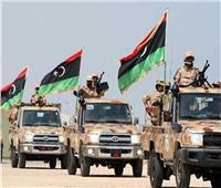 الجيش الليبي يتوجه لمصراته بعد إحكام سيطرته على قاعدة القرضابية العسكرية