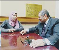 حوار  نائب رئيس «السكة الحديد»: «مابنبطلش تحليل مخدرات».. ومعاملة جديدة للجمهور