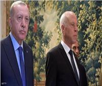 تونس ترفض طلب أردوغان استخدام أراضيها لشن هجوم على ليبيا