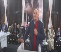 فيديو|«جيرة الله»: الأحزاب والقبائل العربية خط دفاع وراء الرئيس السيسي لحماية أمن مصر والدول العربية