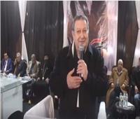 فيديو| رئيس حزب المؤتمر: الهجمة التركية على ليبيا لن تنال من أمن العرب ولابد من مقاطعة منتجاتهم