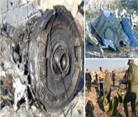 أوكرانيا: عطل في المحرك سبب تحطم الطائرة في إيران