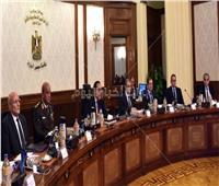 صور..الحكومة توافق على إصدار قانون التخطيط العام للدولة