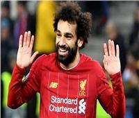 محمد صلاح يحصد جائزة «هدف الشهر» في ليفربول