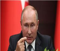 بوتين يعزي أوكرانيا في ضحايا تحطم الطائرة في إيران