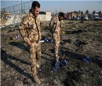 إيران ترفض تسليم الصندوق الأسود للطائرة الأوكرانية لشركة «بوينج»