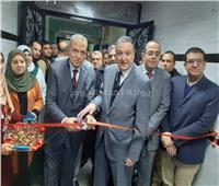 صور| ننشر تفاصيل افتتاح أكبر مركز حضانات في القليوبية
