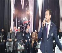 فيديو| نائب رئيس حزب «الغد»: تجاوبنا مع الشعب الليبي والوقوف خلفه في أزمته واجب وطني