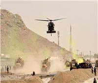 مقتل طيارين في تحطم طائرة هليكوبتر عسكرية أفغانية