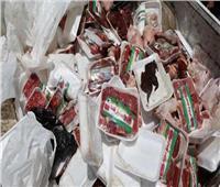 حجز عامل لإدارته تخزين مأكولات بدون ترخيص وحيازة مواد غذائية منتهية الصلاحية