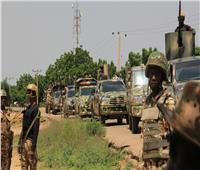 """مقتل 3 جنود نيجيريين في اشتباكات بين الجيش وجماعة """"ولاية غرب أفريقيا"""""""