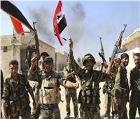 الجيش السوري يتصدى لهجوم مسلح على نقاط عسكرية بريف إدلب الجنوبي