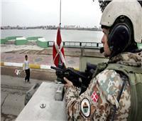 لأسباب أمنية.. الدنمارك تنقل بعض قواتها بالعراق