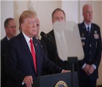 ترامب: نبحث كل الخيارات.. وسنفرض عقوبات إضافية على إيران
