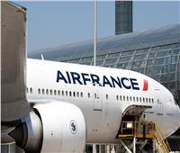 العثور على جثة في عدة هبوط طائرة فرنسية