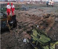 إيران: طاقم الطائرة الأوكرانية المنكوبة لم يرسل نداء استغاثة