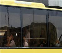 مصرع وإصابة 43 شخصًا في انقلاب حافلة شمالي إيران