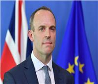 وزير الخارجية البريطاني: لندن تعيد النظر في مستقبل الاتفاق النووي الإيراني