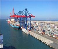 بعد غلقهما 3 أيام.. فتح بوغاز مينائي الإسكندرية والدخيلة