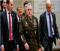 رئيس الأركان الأمريكي: نتوقع هجمات جديدة على قواتنا بالعراق وسوريا